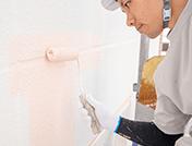 外壁塗装、屋根塗装工事