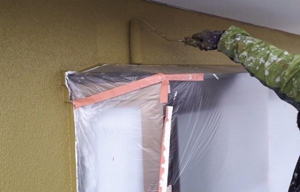 神奈川県藤沢市 外壁塗装 アポリテックペイントファイン 定期訪問サポート