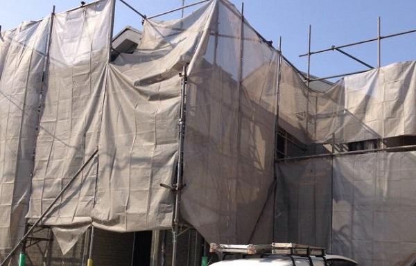 神奈川県藤沢市 外壁塗装 こんな営業には要注意 プロが見る無料診断