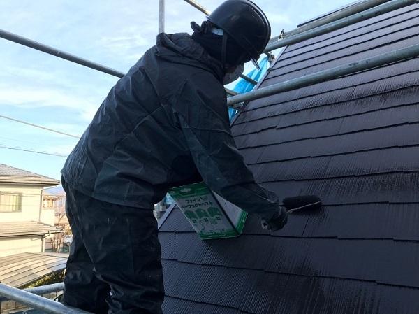 神奈川県茅ヶ崎市 外壁塗装 屋根塗装 日本ペイント ラジカル制御式 ファインパーフェクトベスト パーフェクトトップ 塗料について