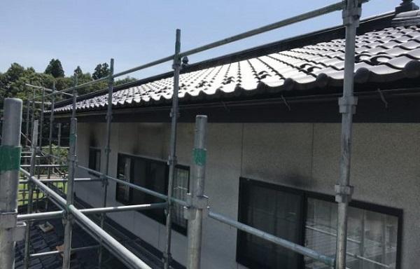 神奈川県藤沢市 外壁塗装 雨樋修理 事業内容 雨樋塗装