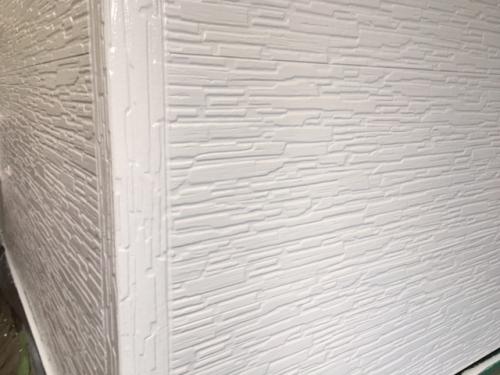 神奈川県茅ヶ崎市 外壁塗装 屋根塗装 3度塗り仕上げ 日本ペイント パーフェクトトップ ラジカル制御式