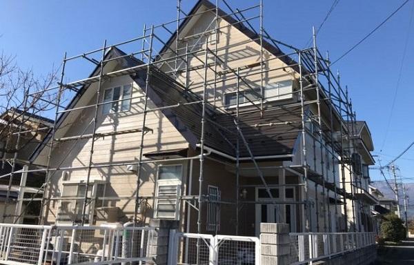 神奈川県茅ヶ崎市 外壁塗装 定期メンテナンスの必要性