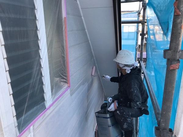 神奈川県茅ヶ崎市 外壁塗装 塗料について 日本ペイント パーフェクトトップ ラジカル制御式