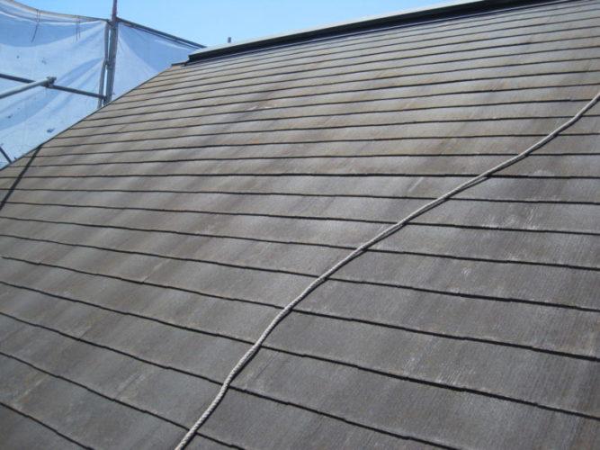 神奈川県平塚市 外壁塗装 屋根塗装 屋根の画像