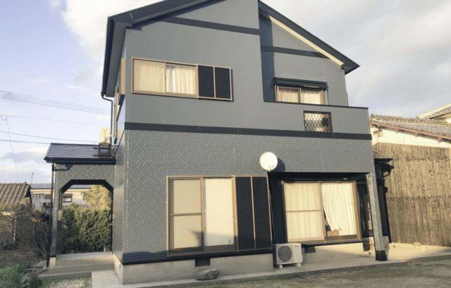 藤沢市 外壁塗装 屋根塗装 シーリング工事