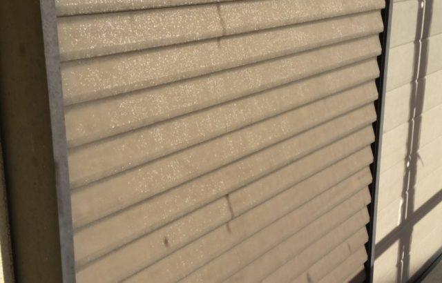 既存雨戸の画像
