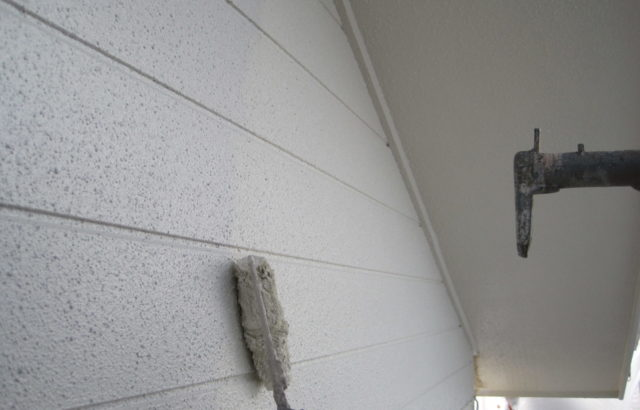 神奈川県茅ヶ崎市外壁塗装の画像