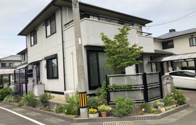 茅ヶ崎市 外壁塗装 屋根塗装 コーキング工事