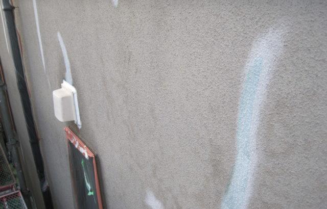 外壁補修後の画像